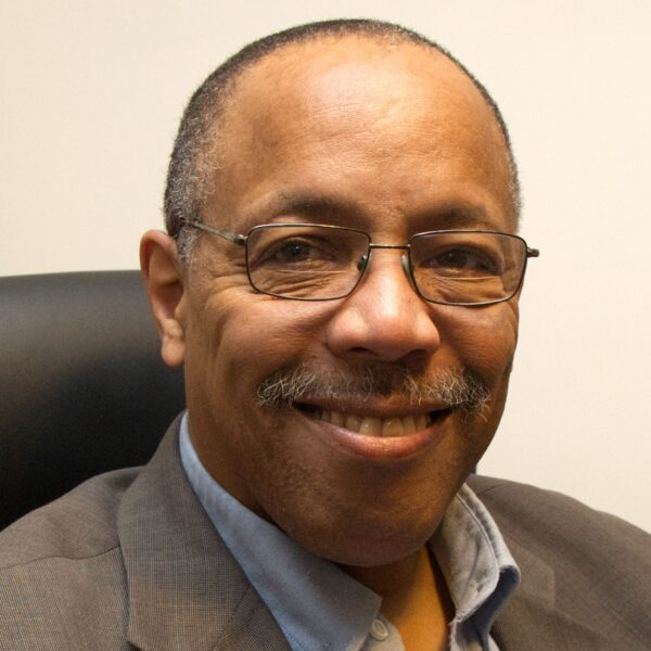 Rev. Steward Warner